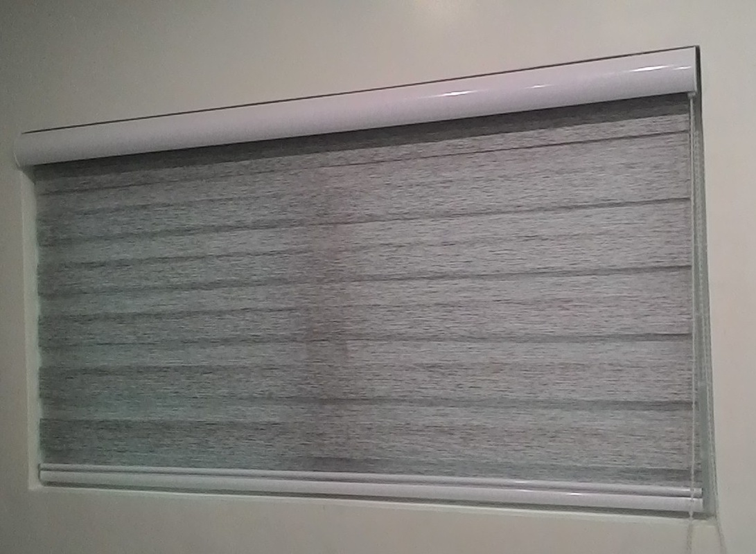 Window blinds roller shades window covering by Sunflex
